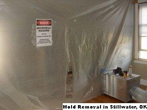 Mold Removal - Stillwater, OK 74074 - (888)547-2290 | ShowMeLocal.com