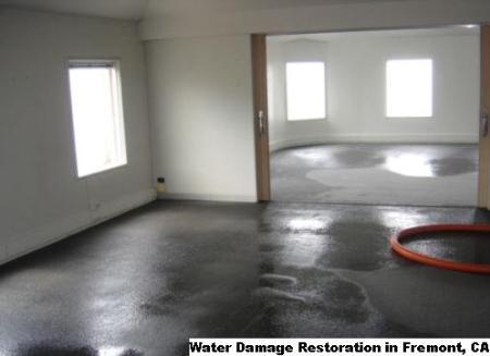 Water Damage Restoration - Fremont, CA 94536 - (888)491-5860 | ShowMeLocal.com