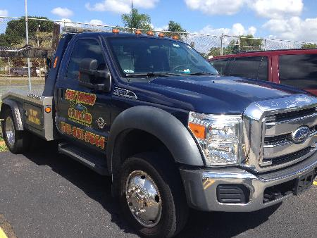 Fast Towing Solutions - Lake Worth, FL 33463 - (561)351-7644 | ShowMeLocal.com