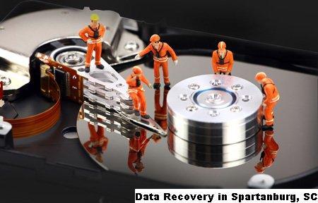 Data Recovery - Spartanburg, SC 29301 - (888)267-3332 | ShowMeLocal.com