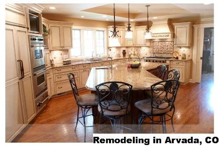 Remodeling - Arvada, CO 80003 - (888)436-0211 | ShowMeLocal.com