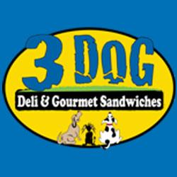 3 Dog Deli - Vero Beach, FL 32960 - (772)257-5105 | ShowMeLocal.com