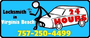 Locksmith In Virginia Beach - Virginia Beach, VA 23451 - (757)250-4499 | ShowMeLocal.com