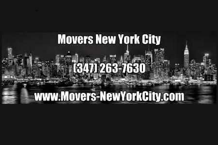Movers New York City - New York, NY 10009 - (347)263-7630 | ShowMeLocal.com