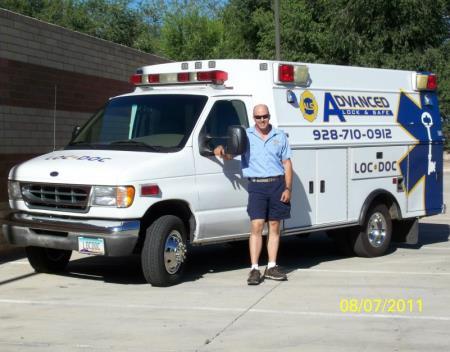 Advanced Lock & Safe LLC LOC DOC - Chino Valley, AZ 86323 - (928)710-0912 | ShowMeLocal.com