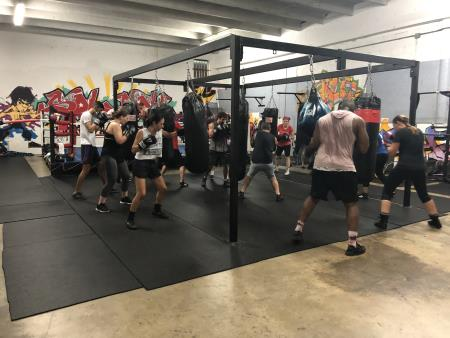SolBox Fitness Club - Miami, FL 33150 - (305)759-7685 | ShowMeLocal.com