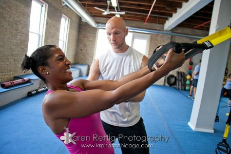 Pelzfit Personal Training - Chicago, IL 60634 - (217)718-5639 | ShowMeLocal.com