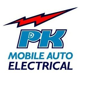PK Mobile Auto Electrical