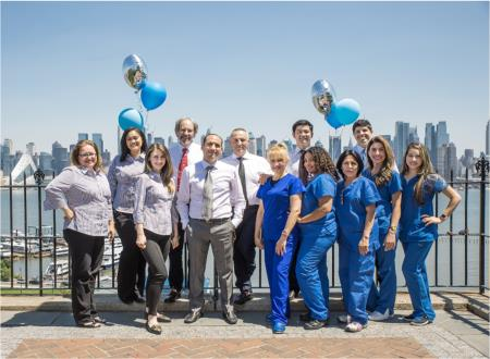 Park Avenue Dental Group - Weehawken, NJ 07086 - (201)864-4730 | ShowMeLocal.com