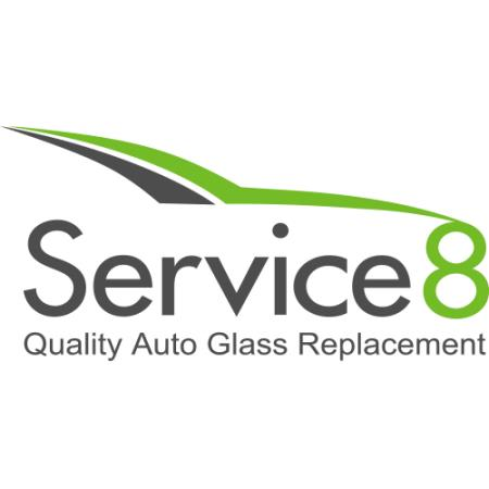 Service 8 Quality Auto Glass Replacement