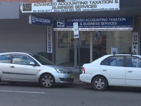 Advanced Accounting Taxation & Business Services - Liverpool, NSW 1871 - (02) 9734 0777 | ShowMeLocal.com