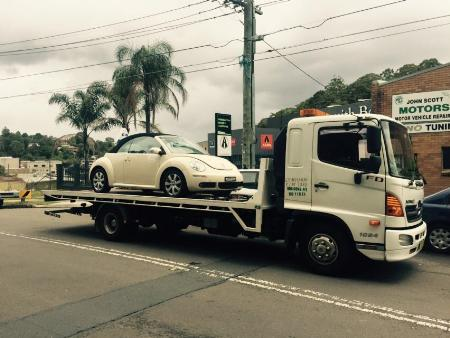 All Sydney City Towing - Mascot, NSW 2020 - 0412 840 586 | ShowMeLocal.com