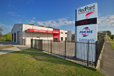 RedPoint   Wholesale & Retail Distributor of Automotive Batteries Oils & Filters - Kempsey, NSW 2440 - (02) 6562 6650   ShowMeLocal.com