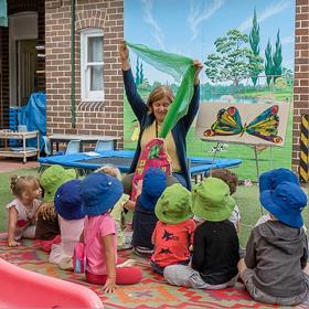Integricare Auburn Christian Preschool - Auburn, NSW 2144 - (02) 9646 2735 | ShowMeLocal.com