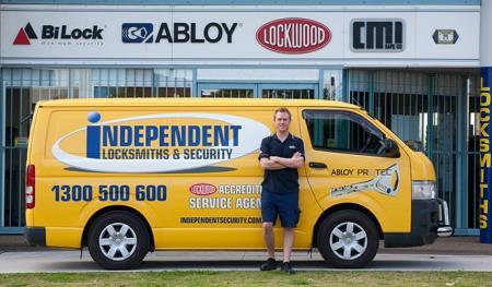 Independent Locksmiths & Security Pty Ltd - Parramatta, NSW 2150 - (02) 8838 4500   ShowMeLocal.com