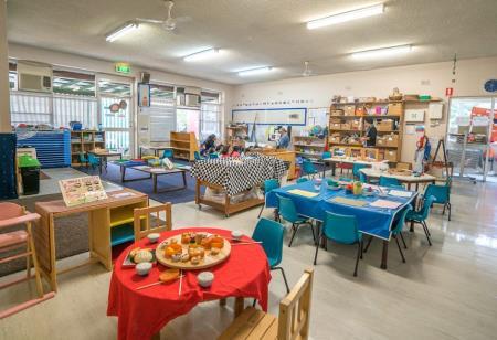 Integricare Preschool Strathfield - Homebush, NSW 2140 - (02) 9746 9441   ShowMeLocal.com