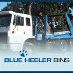 Blue Heeler Bins - Miranda, NSW 2228 - (02) 9544 8000 | ShowMeLocal.com