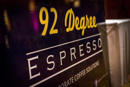92 Degree Espresso