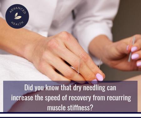 Advanced Health - Chiropractor & Remedial Massage Preston - Preston, VIC 3072 - (03) 9484 9185 | ShowMeLocal.com