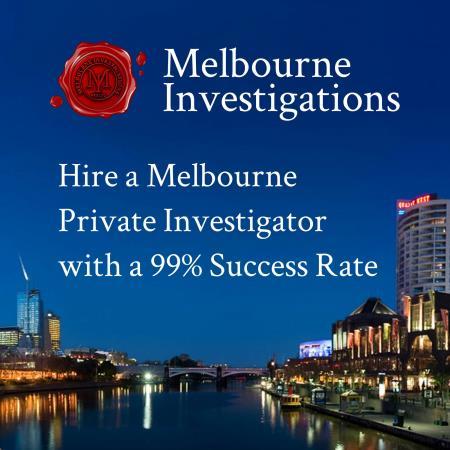 Melbourne Investigations - Richmond, VIC 3121 - (03) 9190 8989 | ShowMeLocal.com