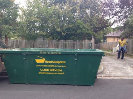 Need A Skip Now - Mordialloc, VIC 3195 - 1300 605 624 | ShowMeLocal.com