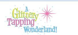 Glittery Tapping Wonderland Mordialloc 0420 356 232