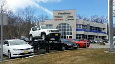 Precision Chrysler Jeep Dodge RAM - Butler, NJ 07405 - (973)838-6808 | ShowMeLocal.com