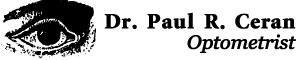 Dr. Paul Ceran O.D. - Morristown, NJ 07960 - (973)538-5215 | ShowMeLocal.com