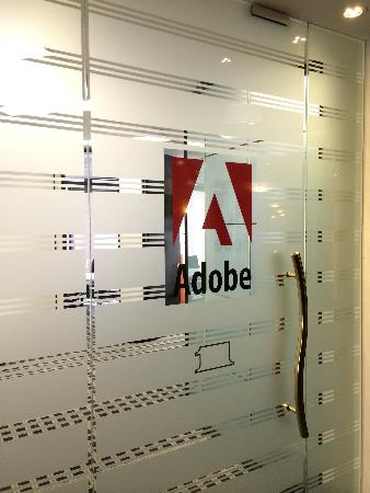 This effect can be seen in offices, clinics, surgeries, restaurants and retail shops. The frosted glass effect can hide areas and separate rooms while maintaining the natural light. It can also be used for corporate branding or on the entry doors to highlight a company's logo. Spot On Signs South Melbourne 0418 569 898