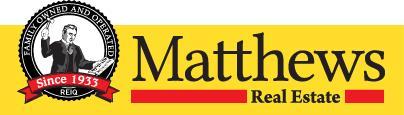 Matthews Real Estate - Annerley, QLD 4103 - (07) 3848 0655   ShowMeLocal.com