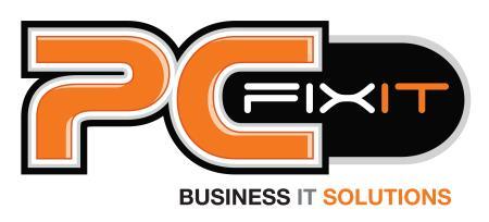 PCFIXIT Business IT Solutions