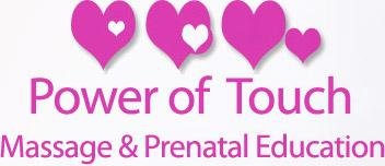 Power of Touch - Massage and Prenatal Education - Helensvale, QLD 4212 - 0417 720 878 | ShowMeLocal.com