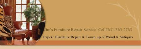 Jim's Furniture Service - Medford, NY 11763 - (631)365-2763 | ShowMeLocal.com