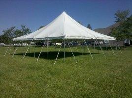D & S Party Tent Rentals Inc. - Wisconsin Dells, WI 53965 - (608)678-0032   ShowMeLocal.com