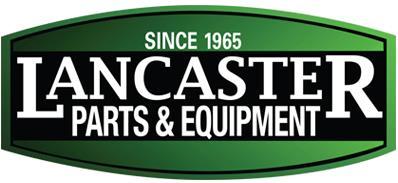 Lancaster Parts & Equipment - Lancaster, PA 17602 - (717)299-3721   ShowMeLocal.com