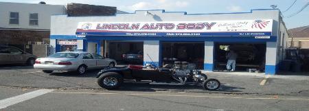 Lincoln Auto Body Inc. - Garfield, NJ 07026 - (551)486-7694 | ShowMeLocal.com