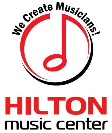 Hilton Music Center Inc. - Albany, NY 12205 - (518)459-9400   ShowMeLocal.com