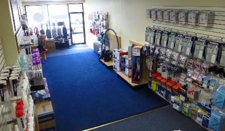 M&M Vacuums - Oreck Miele & Hoover Dealer + Repair Store Queens, NY - Middle Village, NY 11379 - (718)416-1800 | ShowMeLocal.com