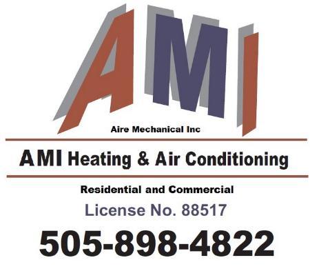 Aire Mechanical Inc - Albuquerque, NM 87108 - (505)898-4822   ShowMeLocal.com