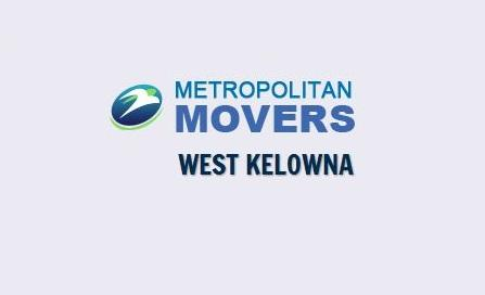 Metropolitan Movers Kelowna - West Kelowna, BC V4T 3A7 - (778)760-0017 | ShowMeLocal.com