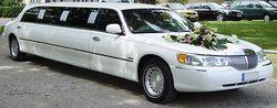 Lux Limo Vancouver - Richmond, BC V7C 3J8 - (604)757-2892 | ShowMeLocal.com