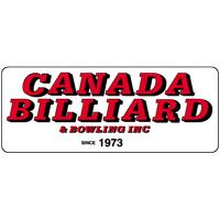 Canada Billiard & Bowling - Laval, QC H7L 6C3 - (450)963-5060 | ShowMeLocal.com