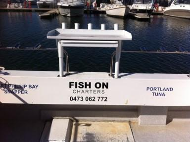 Fish On Charters - Carrum, VIC 3197 - 0473 062 772 | ShowMeLocal.com