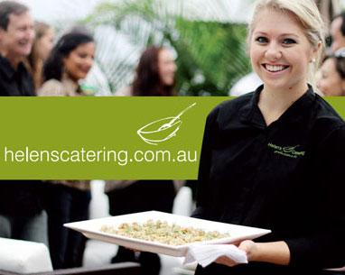 Helen's Catering Professionals - Gymea, NSW 2227 - 1300 435 367   ShowMeLocal.com