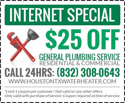 Larry's Water Heater Houston - Houston, TX 77043 - (832)308-0643   ShowMeLocal.com