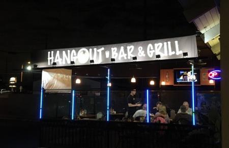 The Hangout Restaurant & Beach Bar - Huntington Beach, CA 92649 - (657)204-9306 | ShowMeLocal.com
