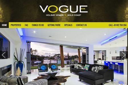 Vogue Holiday Homes - Gold Coast - Mermaid Beach, QLD 4218 - 0412 759 356 | ShowMeLocal.com