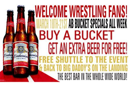 Big Daddy's On The Landing - St. Louis, MO 63102 - (314)621-6700 | ShowMeLocal.com