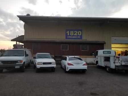 Auto Export of Laredo Legalizacion de Vehiculos