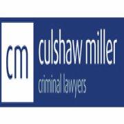 Culshaw Miller Criminal Lawyers - Adelaide, SA 5000 - (08) 8464 0033 | ShowMeLocal.com